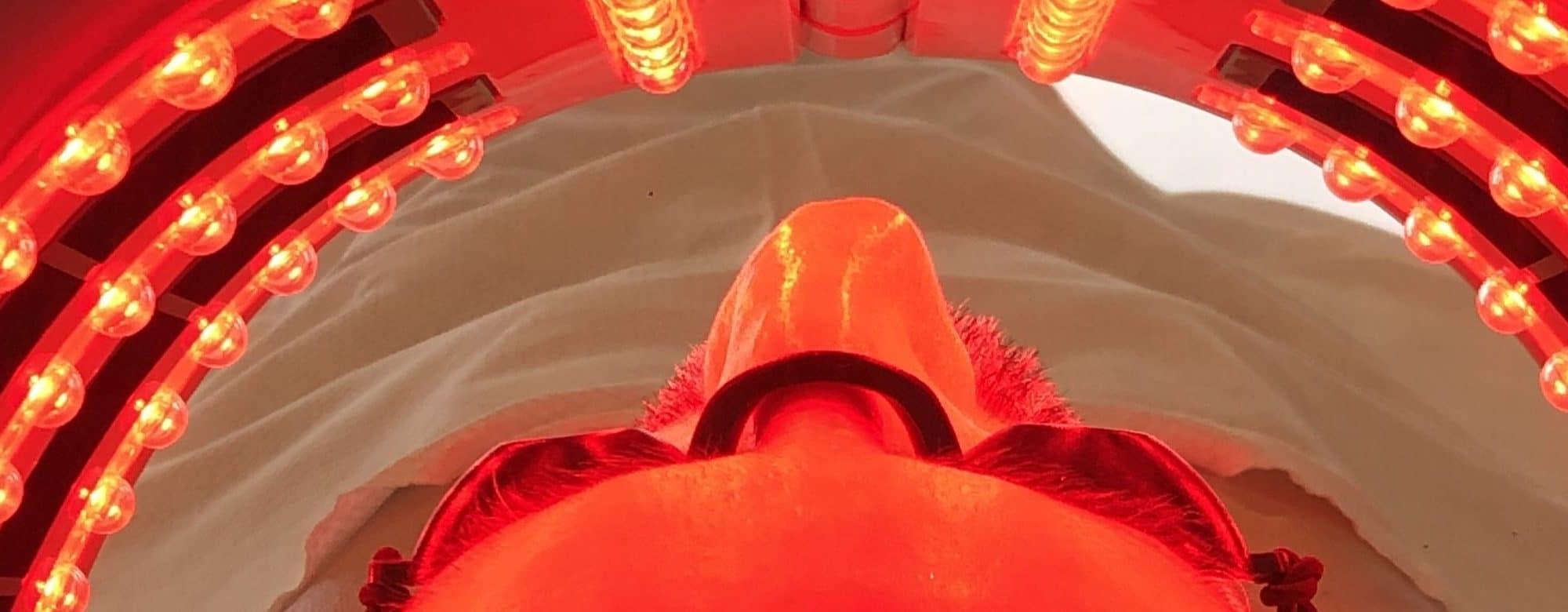 LED therapie hasselt