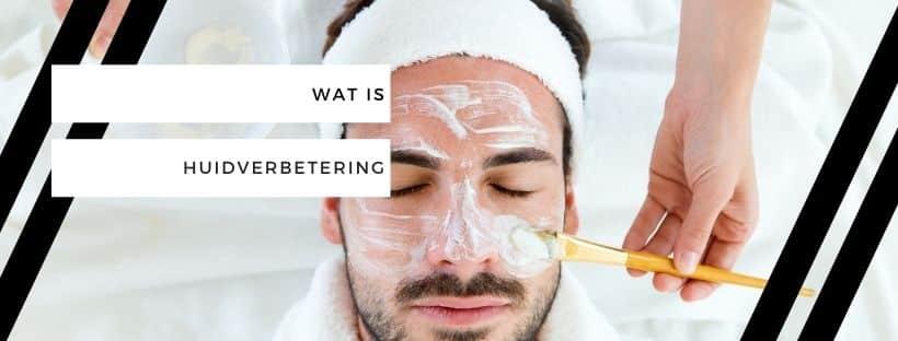 wat is huidverbetering